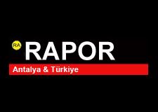 Medyum Kağan Antalya Rapor'da