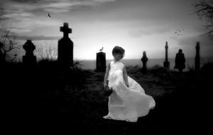 Cinlerde ölüm ve kıyamet