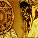 Kızılderili buçları ve mitolojisi