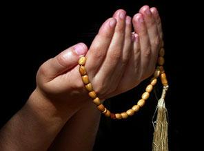 Peygamberimizden borçtan kurtulma duası