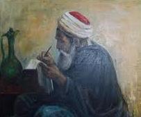 Muhiddin Arabi'de gelecekten bilgi verdi