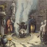 Babil'den Akdeniz'e yayılan kehanetler