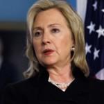Hillary Clınton felç olabilir