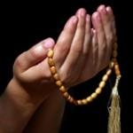 Beladan korunmak için dua