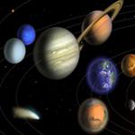 2013 Gezegen hareketleri