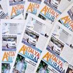 Antalya Burada.com'da