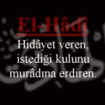 EL- Hâdî
