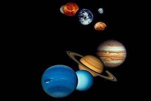 Mart ayı gezegen hareketleri