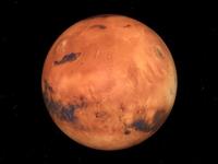 Mars (Akrep)