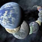 Eylül 2013 Gezegen Hareketleri