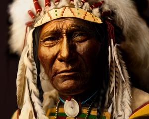 Kızılderili Mitolojisi
